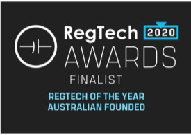 Award Regtech of the year