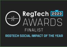 Award Retech Social Impact